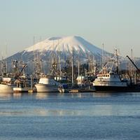 Sitka-Edgecumbe Harbor